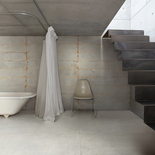 Porcelain Tiles - District Garage Collection