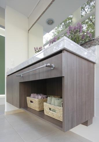 Muebles cocina y baño de Masisa