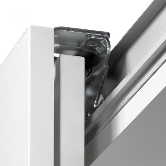 Galeria de sistema para puertas corredizas topline l 2 for Sistema para puertas corredizas