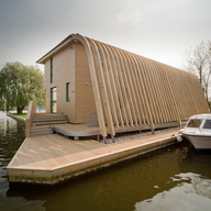 Accoya® Structural Applications