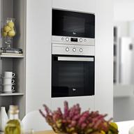 hornos de teka. Black Bedroom Furniture Sets. Home Design Ideas