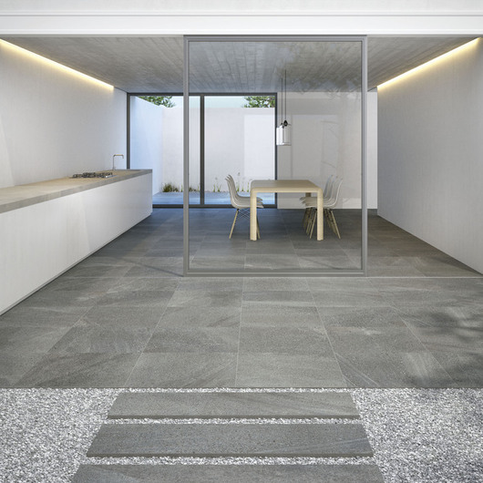 Porcelain Tiles - Lyon / Grespania