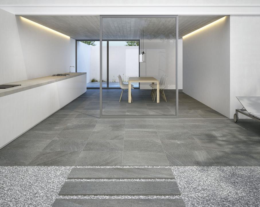 Porcelain Tiles - Lyon