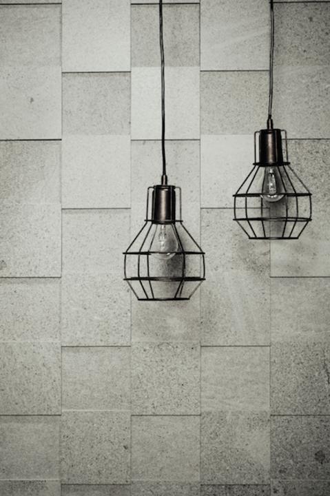 Porcelain Tiles - Lyon Series