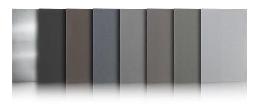 Zinc Material From Vmzinc