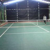 Piso Deportivo S-Court