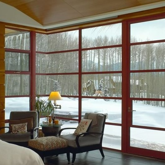 Steel Windows And Doors 5000 Series From Hope S Windows