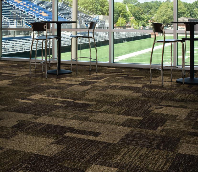 Carpete Modular Cambria