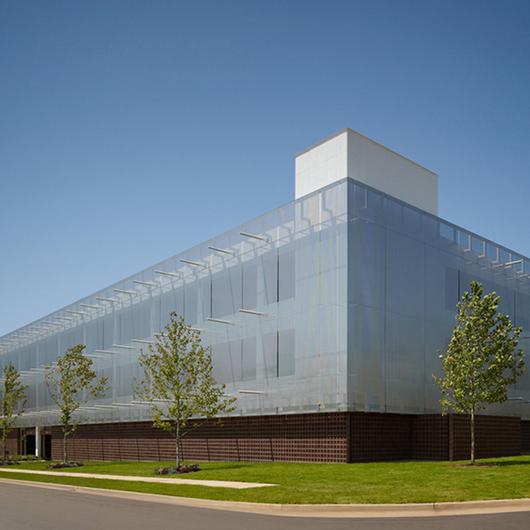Architectural Wire Meshes - LARGO PLENUS 2022 / HAVER & BOECKER