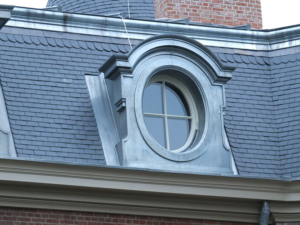 Roofing - Ornaments