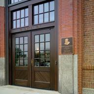 Wooden Doors - Wood Balanced Doors