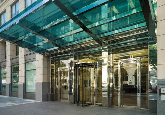 Glass Doors - Narrow Stile Balanced Doors | Ellison Bronze & Glass Doors - Narrow Stile Balanced Doors from Ellison Bronze