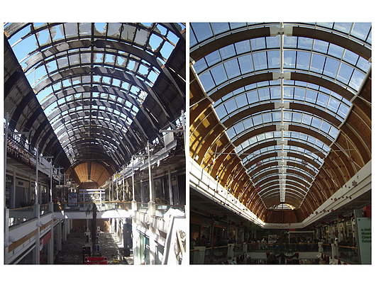 Mall El Trébol - Talcahuano