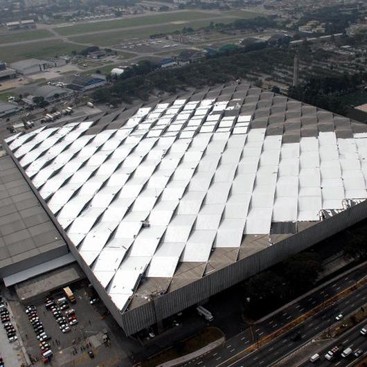 Impermeabilización para cubiertas reflectivas