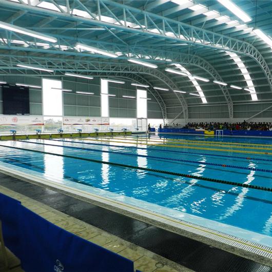 Impermeabilización para piscinas / Sika