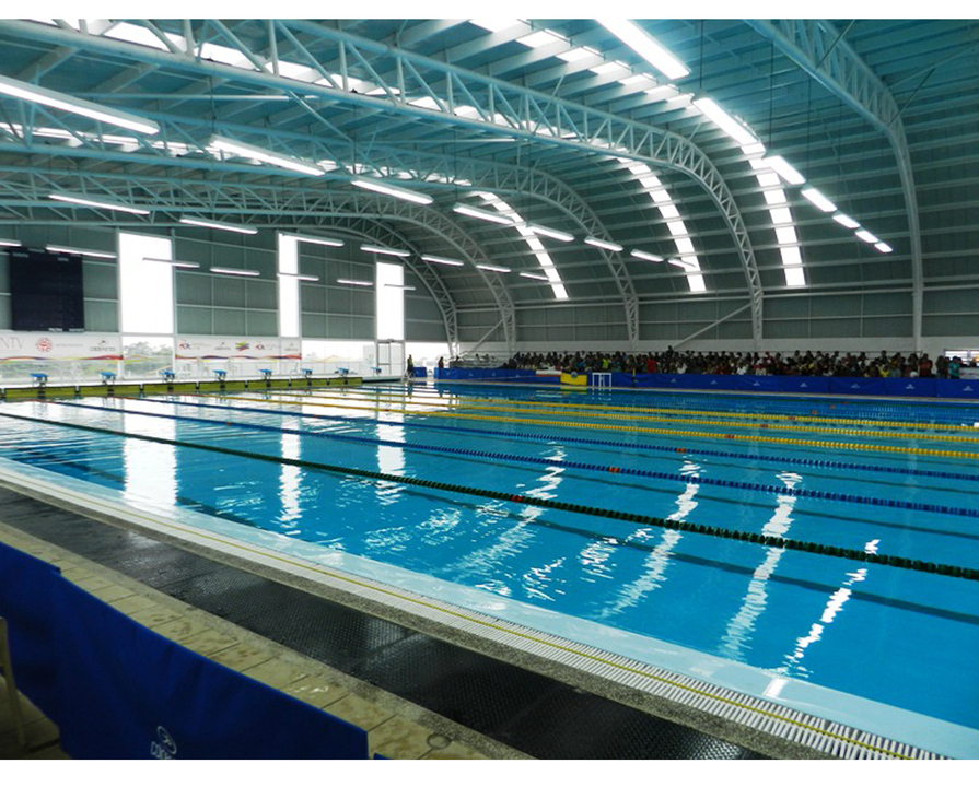 Impermeabilización para piscinas