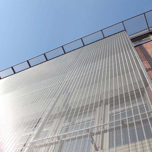 Architectural Wire Meshes - DOGLA-TRIO 1030 / HAVER & BOECKER