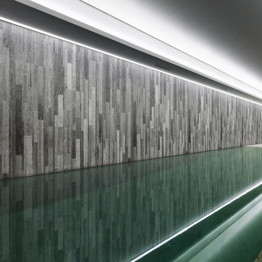 Glass Tiles - ReSalvage Collection Timber Tile Pattern