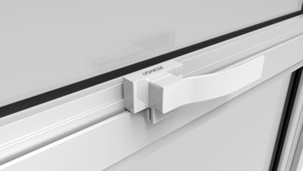 Componentes para Janelas Maxim-Ar - Linha Flare