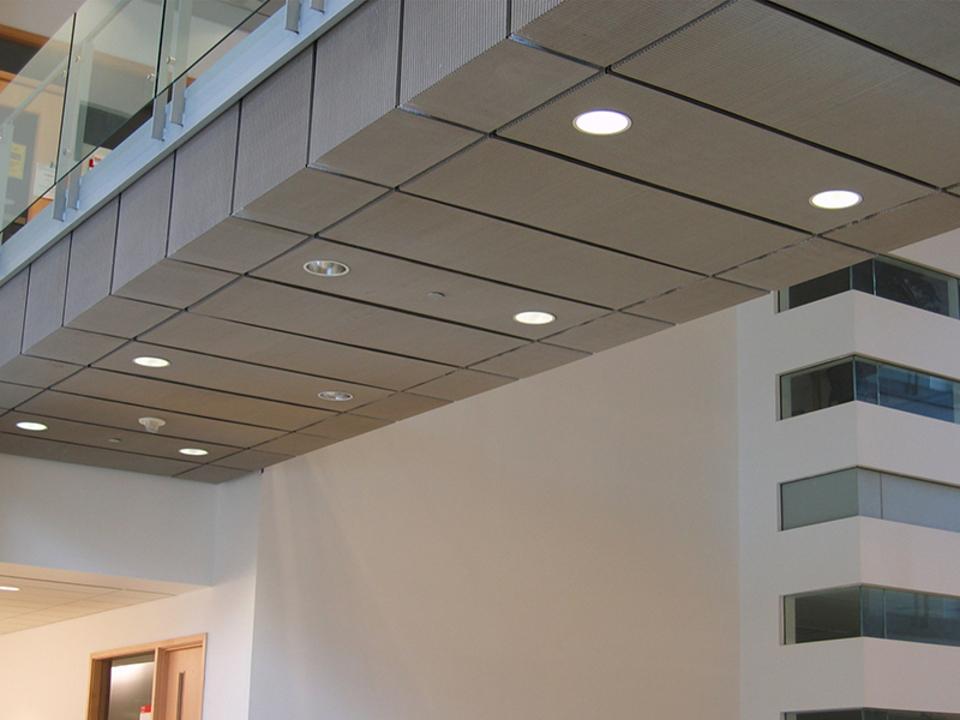 Architectural Mesh - EGLA-TWIN 4223