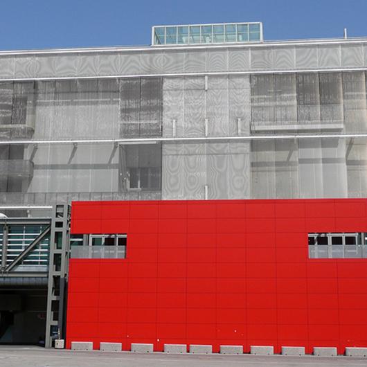Architectural Mesh - EGLA-MONO 4741 / HAVER & BOECKER