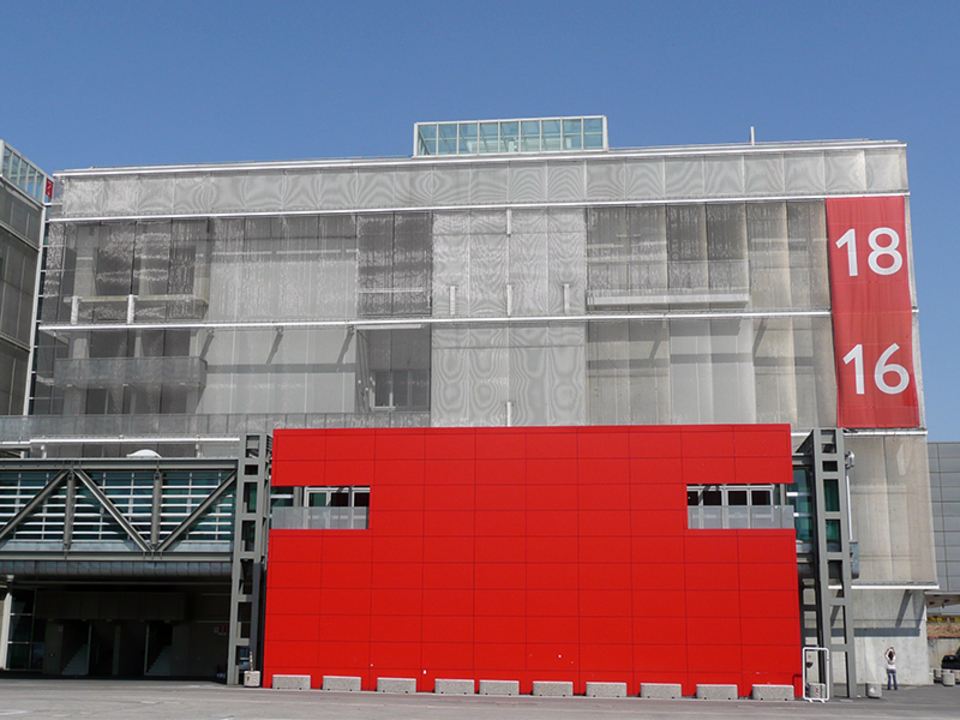 Architectural Mesh - EGLA-MONO 4741
