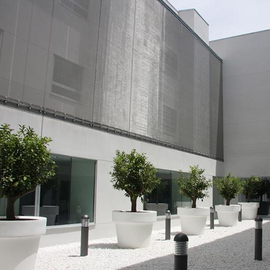 Architectural Mesh - DOKAWELL-MONO 3601 / HAVER & BOECKER