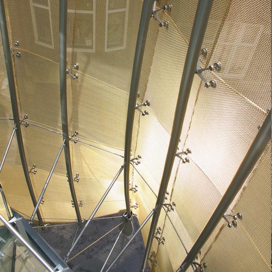 Architectural Mesh - DOKA-MONO 1771 / HAVER & BOECKER