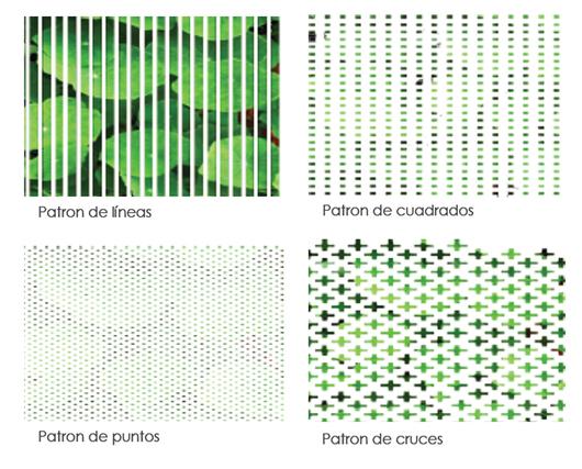 Patrones de impresión digital - Glasstech