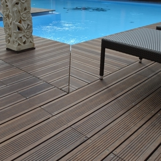 Deck Bamboo X-treme Moso / Hunter Douglas