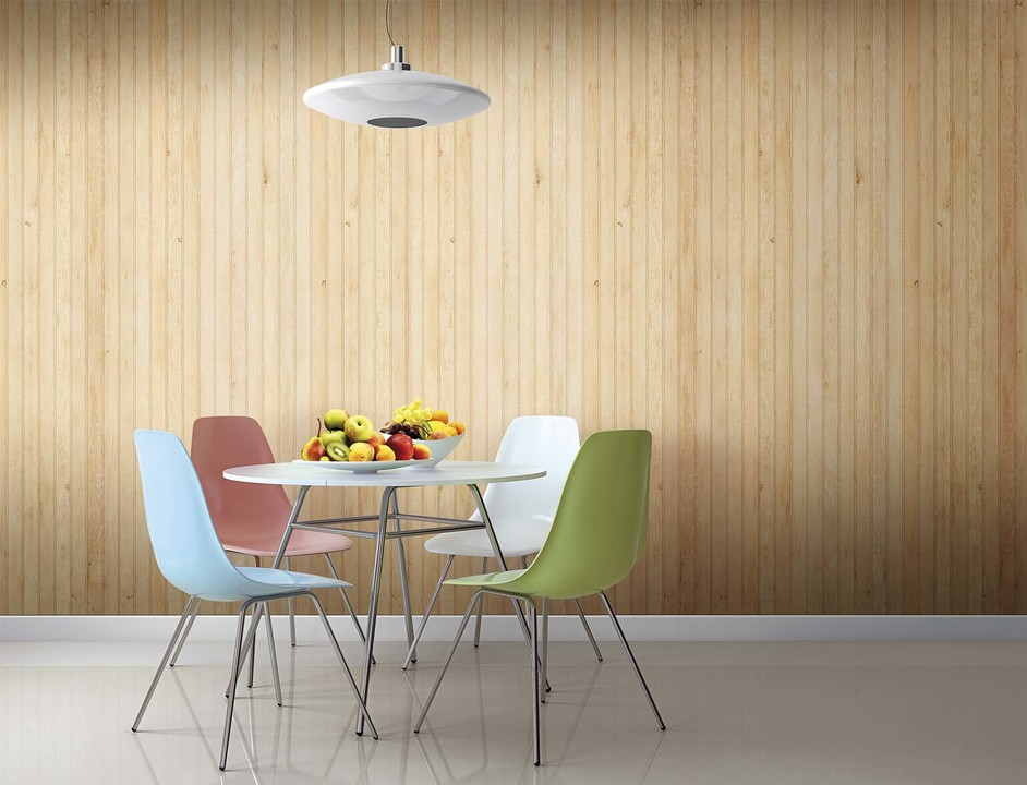 Revestimiento simpl sima l nea madera de pizarre o - Placas revestimiento paredes ...