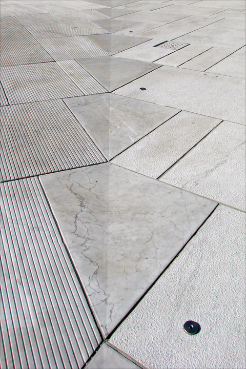 Limpiador básico Mármoles / Calizas / Hormigón Pulido