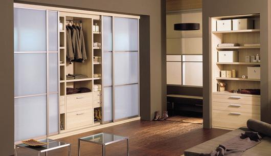 Serie classic closets de johnson de mk for Johnson muebles