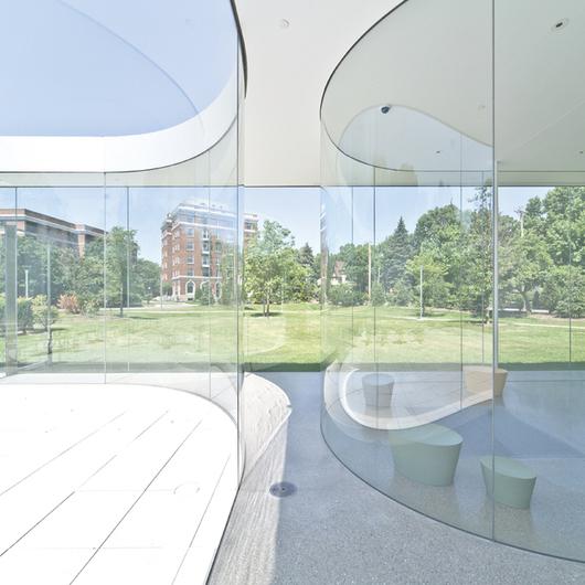 Low Iron Glass - Pilkington Optiwhite / Pilkington