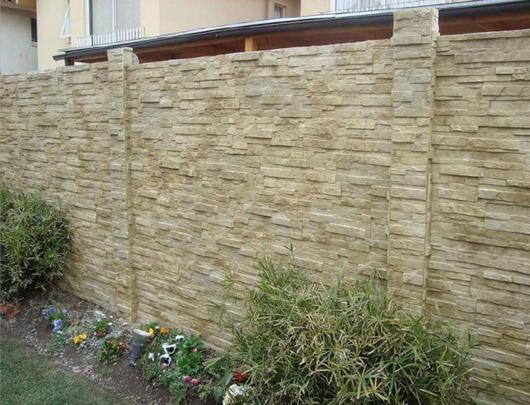 Revestimiento tipo piedra modelo toconao de petromur - Revestimientos de muros exteriores ...