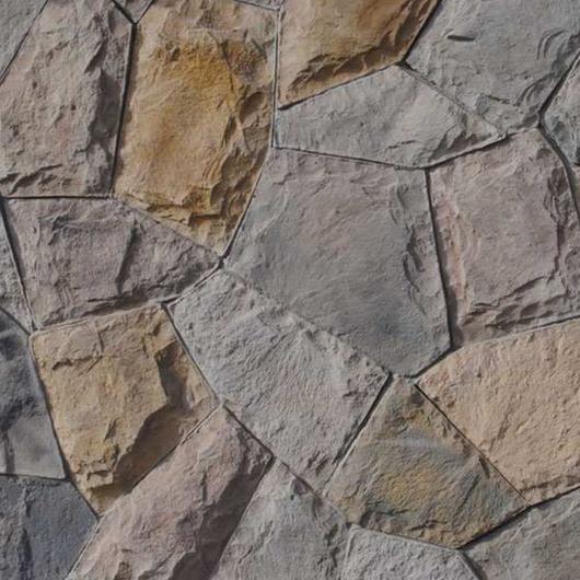 Revestimiento tipo piedra modelo tatio de petromur - Modelos de casas de piedra ...