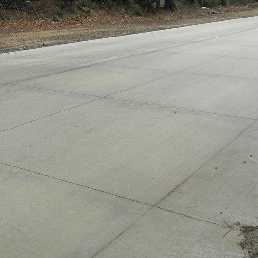Hormigón para Pavimentos - Viamix / Melón Hormigones