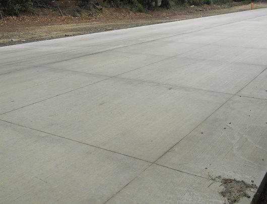 Hormigón para Pavimentos Viamix de Melón