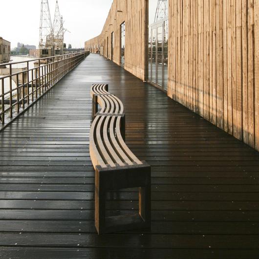Mobiliario de Exterior Govaplast / UrbanPlay