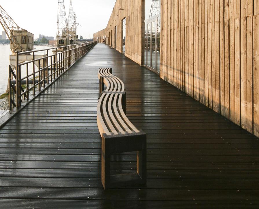 Mobiliario de exterior govaplast de urbanplay - Mobiliario de exterior ...