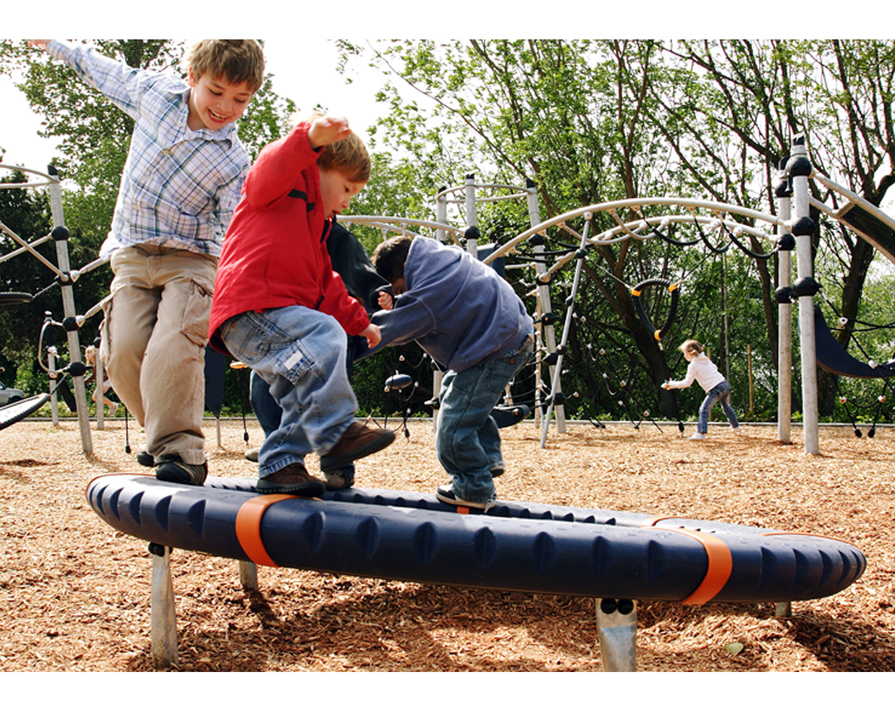 Juegos Infantiles Kompan