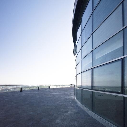 Termopanel Low-E / Glasstech