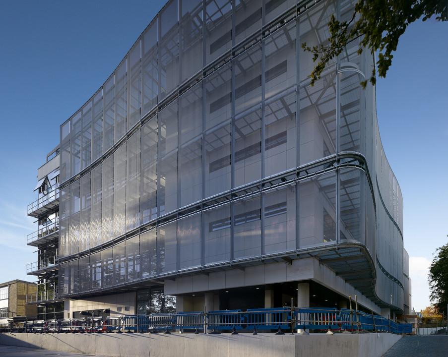 Architectural Mesh - EGLA-MONO 4391