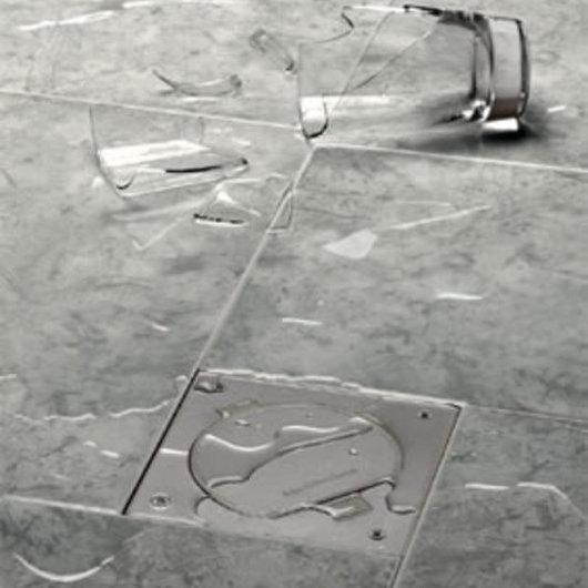 Soluciones de Conectividad Caja de suelo estanca K45