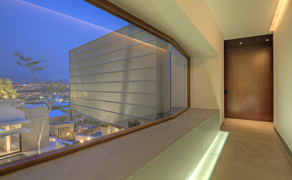 Casa Val Residence | Costa Rica | preweathered zinc | Double Lock Stnading Seam Panels | & Gallery of Façade Panels - Standing Seam - 3