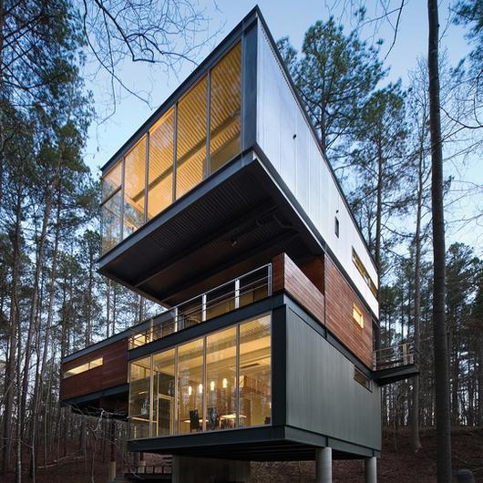 Roof Panels - Corrugated Panels