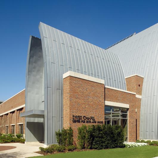 Roof Panels - Standing Seam Panels / MetalTech-USA