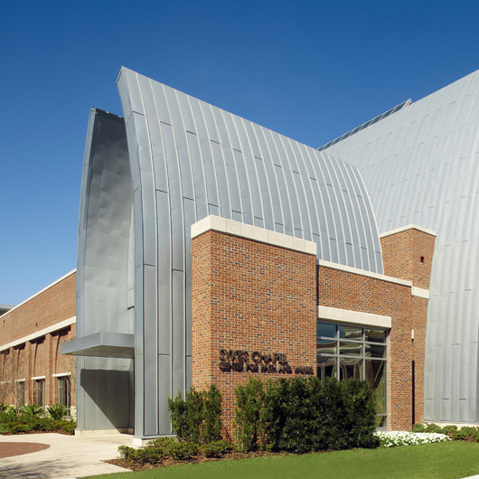 Roof Panels - Standing Seam Panels / MetalTech-USA
