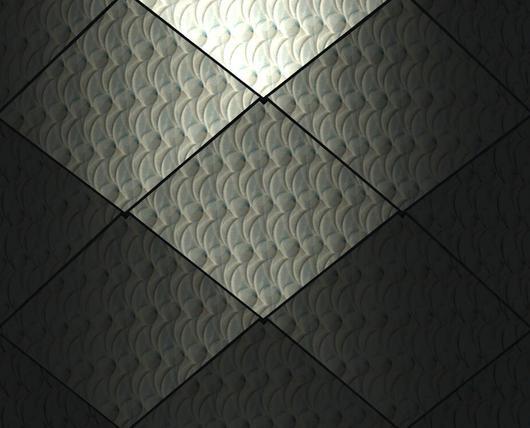 BIM Prisma rendering