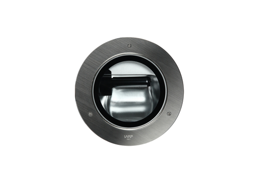 Recessed Downlights - Fixed asimetric Uplight GAP